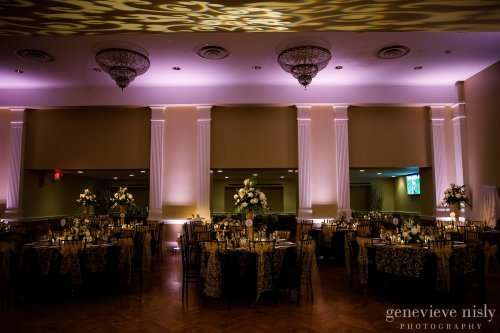 Elite Ohio Events Uplighting