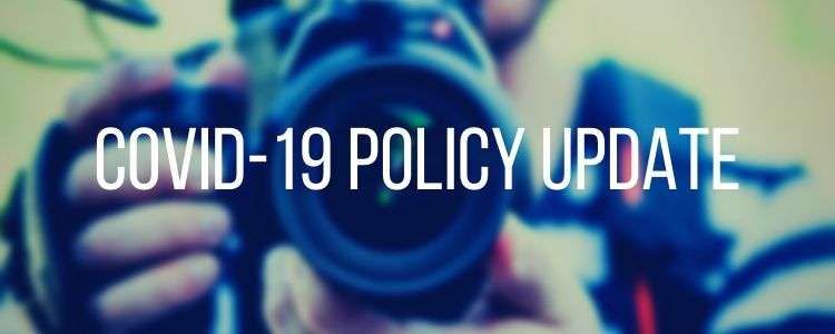 Read Our COVID-19 Policy Updates