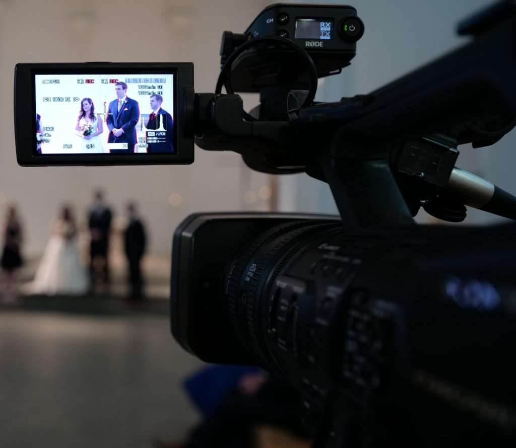 Wedding Live Streaming For COVID19