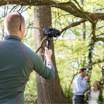 Canton Wedding Videography