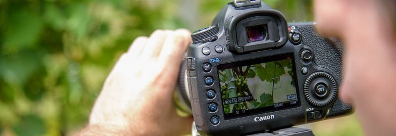 Wedding Videography in Akron